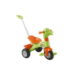 Yeşil Kontrollü Ducky Bisiklet