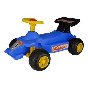Süper Race Araba