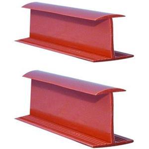 PVC Sert Profili