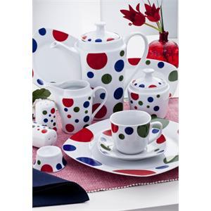 Porselen Kahvaltı Takımı