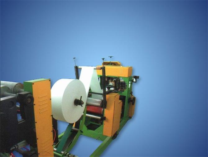 30030-Baskılı Peçete Makinası-Jetmaksan Kağıt Makina San. İç ve Dış Tic. Ltd. Şti.