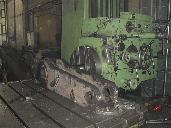 194791-Borwerk jobs-Demir Lift Mak. ve Ins. San. Tic. Ltd. Sti.