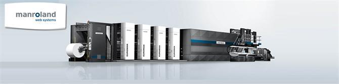81703-Ticari Web Ofset Baskı Makinesi-Pasifik İç ve Dış Ticaret ve Mümessillik A.Ş.