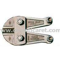 47706-YAKAR Demir Kesme Makası Yedek Ağzı 16 mm AF-DKMYA16-Civan Ticaret Makina ve Teknik Hırdavat
