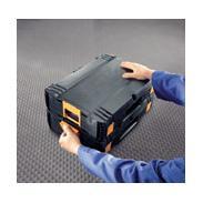 22354-Alet Sistem Çantası-Testo Elektronik ve Test Ölçüm Cihazlari Dis Ticaret Ltd. Sti.