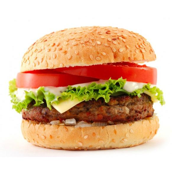 74441-Hamburger Bread Product Development-Ferun Un Teknolojileri Gida San.ve Tic.Ltd.Sti.