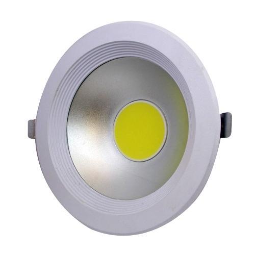 79271-10 W COB Downlight-Greenoscope - Verimli Binalar Bilişim Hizmetleri Ltd. Şti.