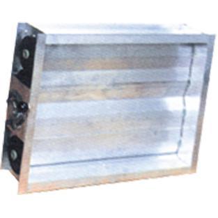 51917-Air dampers-Mensan Menfez Klima San. Tic. Ltd. Sti.