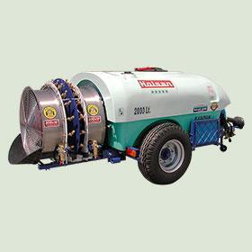 41564-SÜPER MOT 1-MO-RE 100 lt. Benzinli Motorlu Bahçe Pülverizatörü-Holsan Tarım Alet ve Makinaları San. A.Ş.