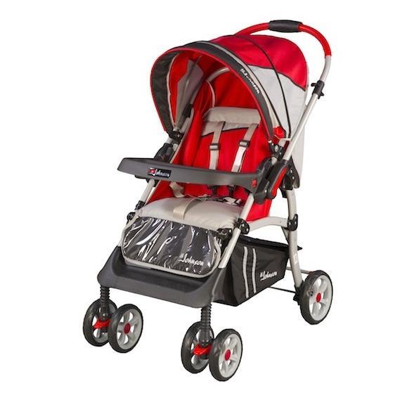 12219-Lotus Çift Yönlü Sport Puset-Derya Bebe Çocuk Gereçleri İmalat Pazarlama Sanayi Ticaret Limited Şirketi