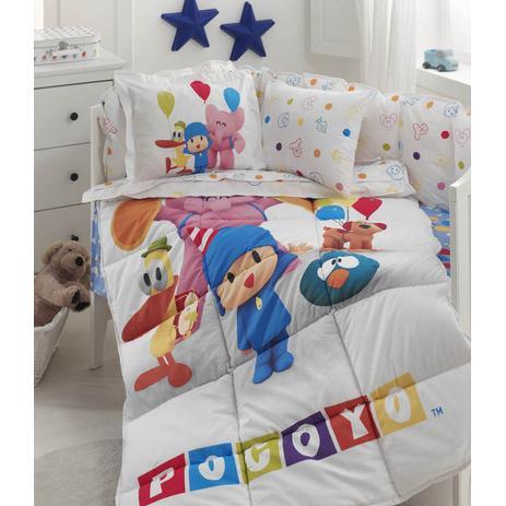 51214-Bebek Uyku Seti-ÖZDİLEK Alışveriş Merkezleri ve Tekstil San. A.Ş.