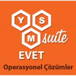30375-EVET.CRM, EVET.MES, EVET.HR-YSM Software & IT Technologies
