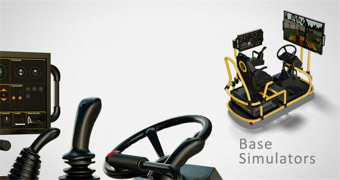 45891-Trainining base simulator-SANLAB SIMULATION