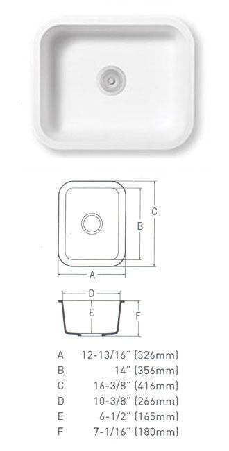 44401-Sink-Akridek Kimya San. ve Dis Tic. Ltd. Sti.