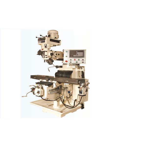 184268-Molding Milling Machine-Tessan Makina Ve Metal San. Tic. Ltd. Sti.