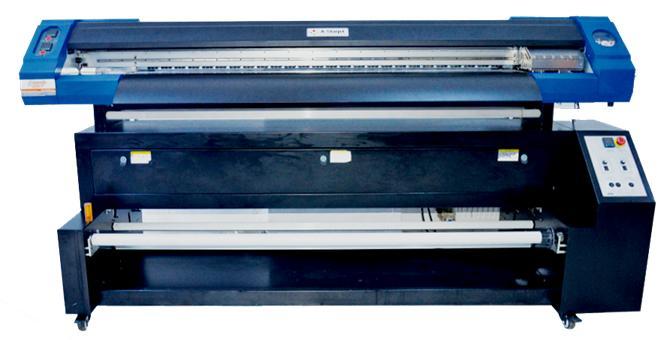 163111-A Starjet TX Dijital Tekstil Printer-Enerji Dijital Dış Ticaret Limited Şirketi
