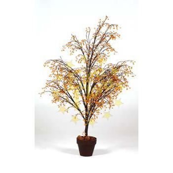 1404 boncuklu yapay ağaç euro flora a s