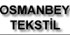 Osmanbey Tekstil Sektörü