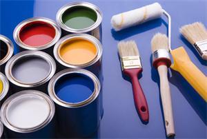 Paint equipment
