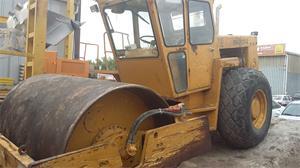 Infrastructure Soil Cylinder