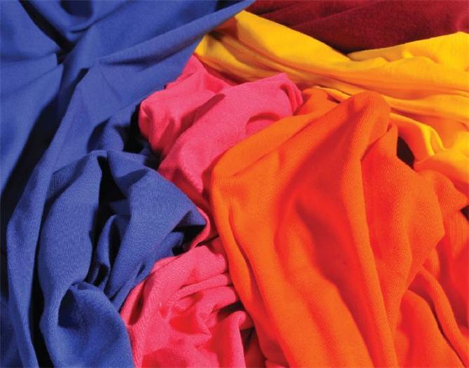Как покрасить хб ткань в домашних условиях видео