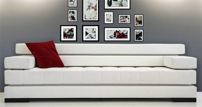 16799 UCL Lego Sofa Romantik Mobilya