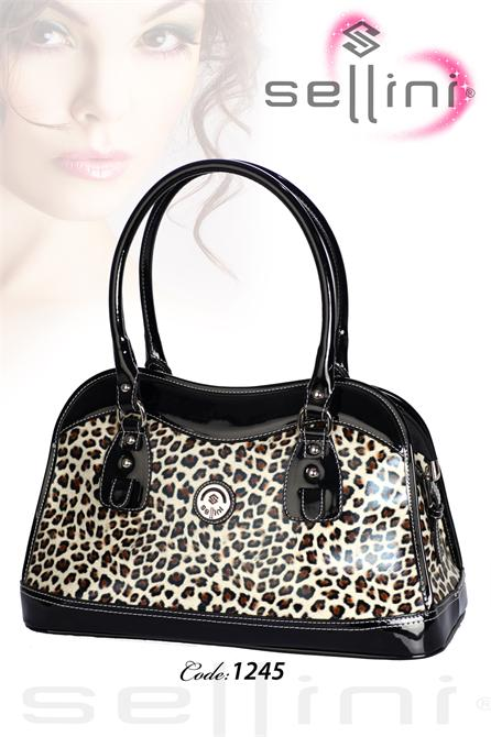 Turkey, Turkish Export, Sell the leopard bag lady arms detailed product information and all products for Sellini...