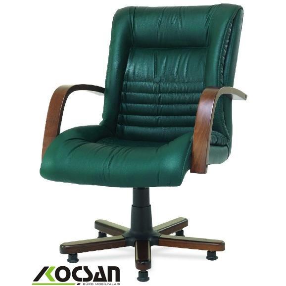 Asos office guest chairs wood kocsan buro mobilyalari for Buro fourniture