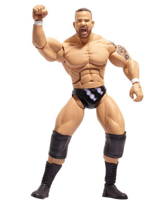 Tna Wrestler Matt Morgan Human Figure Neco Dis Ticaret