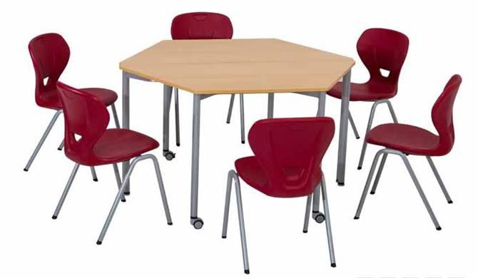 Hexagonal Desk Besgen Ofis Mobilyalari You Can Review