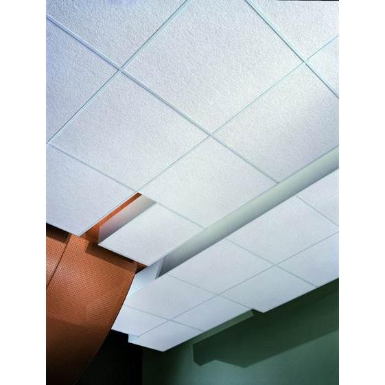Ceiling tile system
