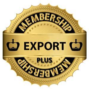 Export plus üyelik paketi