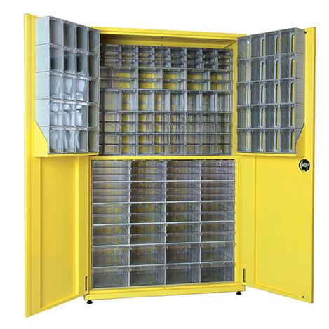 190214-Closed drawer cupboard-Yetis Tekerlek Hird. Ith. Itr. Iml. San. ve Tic. Ltd. Sti.