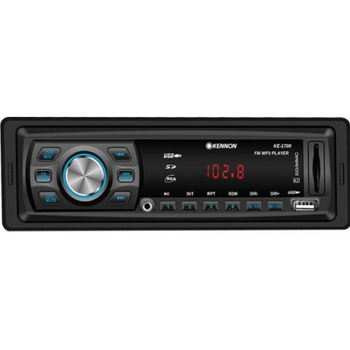 180141-Kennon Auto Mp3 Player-Inomaks Bilisim Elektronik Ith. Ihr. San. Tic. Ltd. Sti.