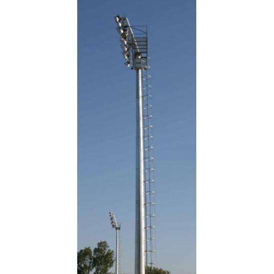 210440-Stadium Pillar-Tek Galvaniz Ve Boya San. Tic. Ith. Ihr. Ltd. Sti.