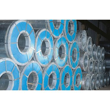 70323-Hot Rolled Coil etched oiled-Assan Demir ve Sac Sanayi A.S.