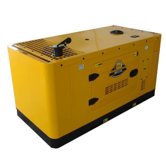 45213-5-20 KVA Small Generator-Adam Temiz Enerji Teknolojileri San. ve Tic. Ltd. Sti.