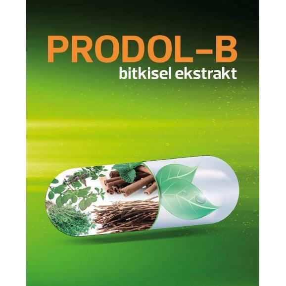 215688-Herbal Extract Feed Additive - Prodol B-Kartal Kimya San. ve Tic. A.S.