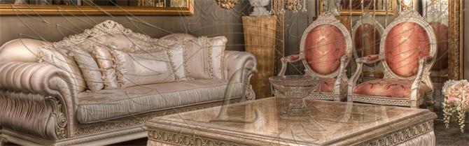 40829-Athens sofa set-Lucca Luxury Mobilya Dekorasyon