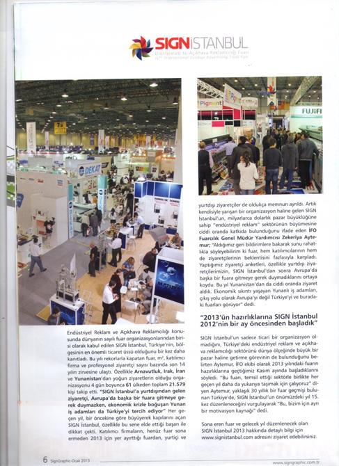 67975-Decade in Mechanical Industry Press-Dekat Makina Sanayi ve Ticaret. Ltd. Sti.