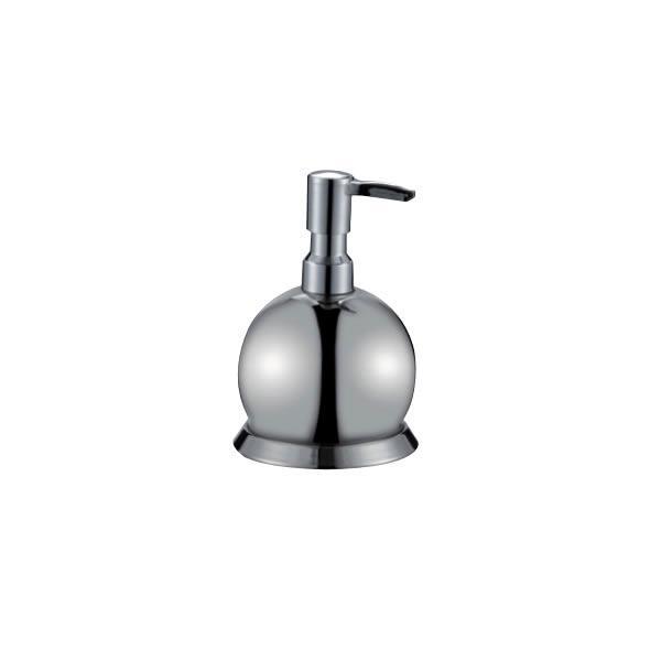71244-Globe Soap Dish-Condi Collection - Kondi Mobilya Aksesuarlari Ins ve Plastik Dograma San. Tic. Ltd. Sti.
