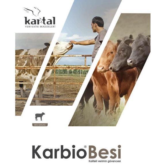 215687-Karbio Feed Additive-Kartal Kimya San. ve Tic. A.S.