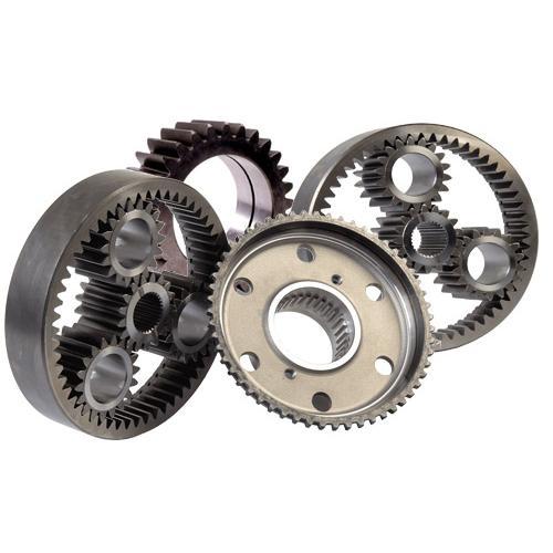 193176-Spur gear-Ostim Test
