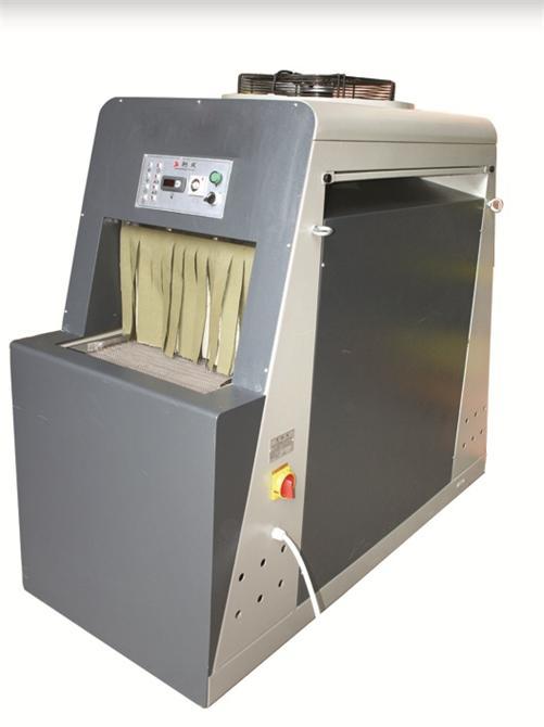 29189-Dl-36N belt cooler machine-Dedemak Makina Insaat Ithalat Ihracat Sanayi ve Ticaret A.S.