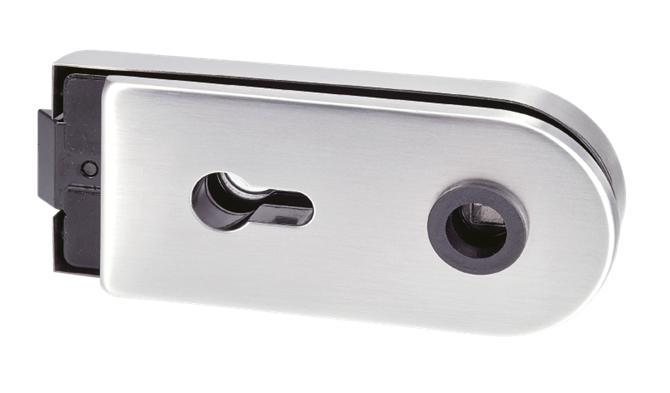 210071-BM-7010 Door Lock-BM Glass Hardware