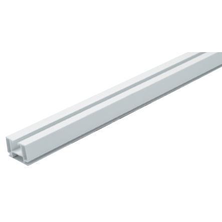 61722-Super Single Curtain Rail-Pinar Plastik Ins. ve Gida San. ve Tic. A.S.