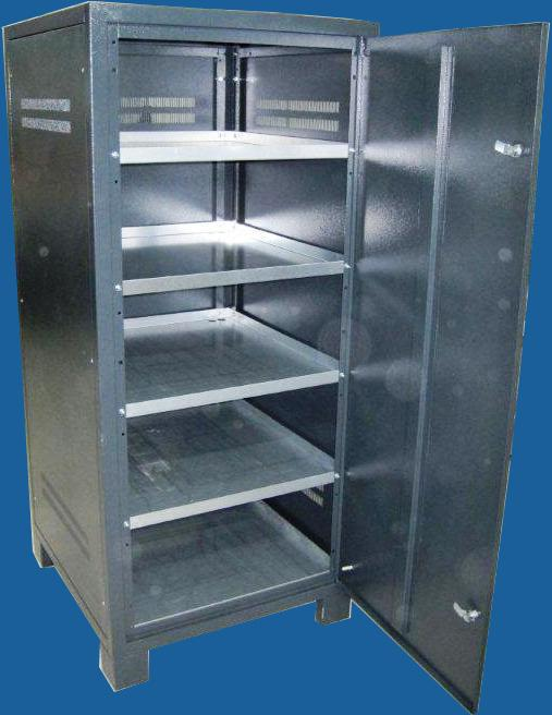210957-Battery Cabinet-Iksel Elektromekanik San. ve Tic. Ltd. Sti.