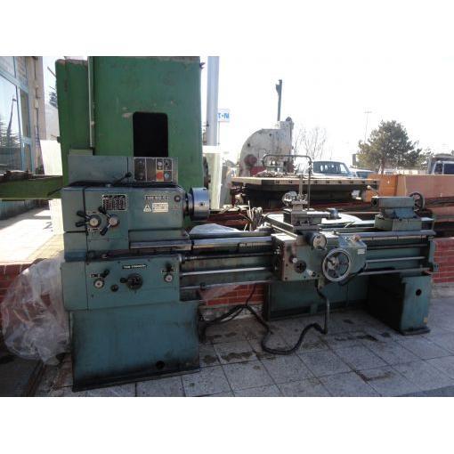 186719-Tos lathe-Yigitalp Makine Hirdavat Elektrik Insaat Sanayi ve Ticaret Limited Sirketi