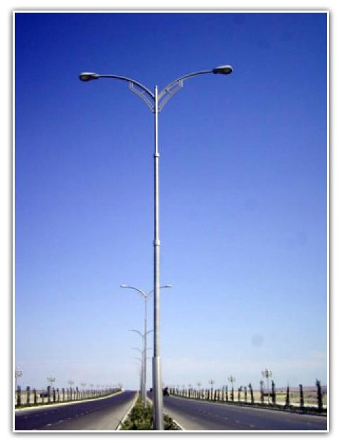 205761-Road Lighting Pillar-Yavuzlar Direk Imalat San. ve Tic. Ltd. Sti.