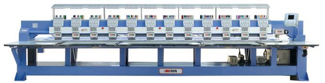 54342-Yeast embroidery machine-Dekat Makina Sanayi ve Ticaret. Ltd. Sti.